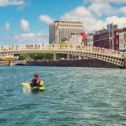 Dublin in Ierland Europa door Younique Incentive Travel
