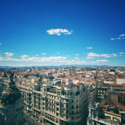 Madrid in Spanje Europa door Younique Incentive Travel