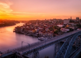 Porto in Portugal Europa door Younique Incentive Travel