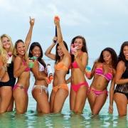 Miami - Plof neer op een zandbank - Younique Incentive