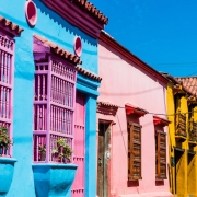 Cartagena in Colombia Zuid Amerika door Younique Incentive Travel