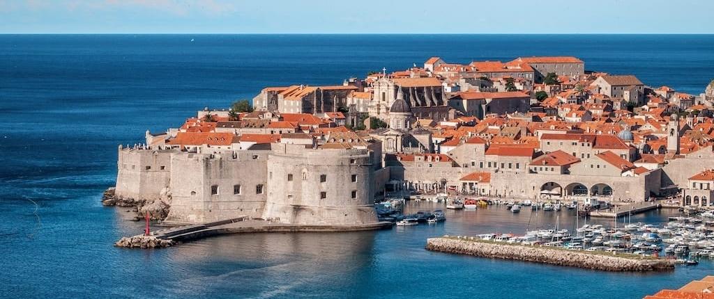 Dubrovnik in Kroatie Europa door Younique Incentive Travel