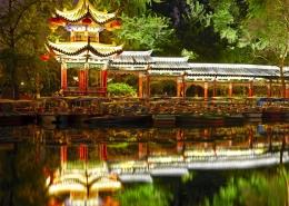 Hongkong in Azie door Younique Incentive Travel