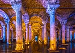 Istanbul in Turkije door Younique Incentive Travel