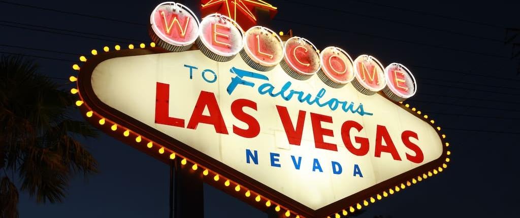 Las Vegas in de Verenigde Staten door Younique Incentive Travel