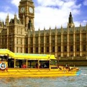 Londen in Groot Brittannie door Younique Incentive Travel