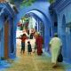 Marrakech in Marokko Afrika door Younique Incentive Travel