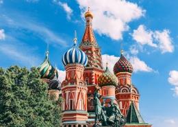 Moskou in Rusland door Younique Incentive Travel