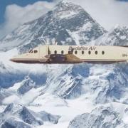 Nepal in Azie door Younique Incentive Travel