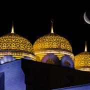 Oman in Azie door Younique Incentive Travel