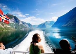 Oslo in Noorwegen Europa door Younique Incentive Travel