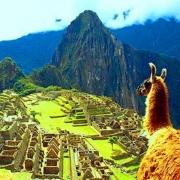 Peru in Zuid Amerika door Younique Incentive Travel