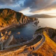 San Sebastian in Spanje Europa door Younique Incentive Travel