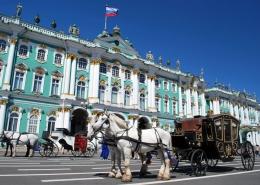 Sint Petersburg in Rusland door Younique Incentive Travel