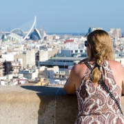 Valencia in Spanje Europa door Younique Incentive Travel