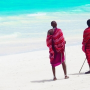 Zanzibar en Tanzania in Afrika door Younique Incentive Travel