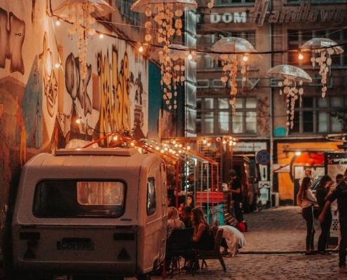 Wroclaw in Polen Europa door Younique Incentive Travel copy