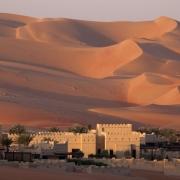 Dubai in Azie door Younique Incentive Travel